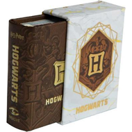 Produktbilde for Harry Potter: Hogwarts School of Witchcraft and Wizardry (BOK)
