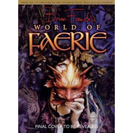 Brian Froud's World of Faerie (BOK)