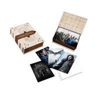 Produktbilde for Game of Thrones: The Postcard Collection (BOK)