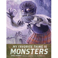 My Favorite Thing Is Monsters Vol. 2 (BOK)