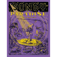 Songy Of Paradise (BOK)