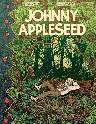 Johnny Appleseed (BOK)