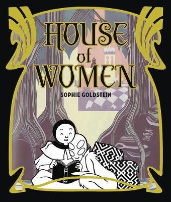 House Of Women (BOK)