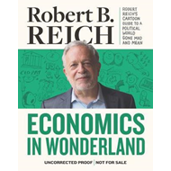 Economics In Wonderland (BOK)