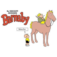 Barnaby Volume Four (BOK)