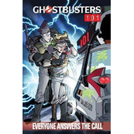 Ghostbusters 101 Everyone Answers The Call (BOK)