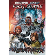 Transformers/G.I. Joe First Strike (BOK)