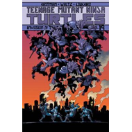 Teenage Mutant Ninja Turtles Volume 19 Invasion Of The Trice (BOK)