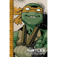 Teenage Mutant Ninja Turtles The Idw Collection Volume 7 (BOK)