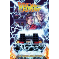Produktbilde for Back To The Future - The Heavy Collection, Vol. 1 (BOK)