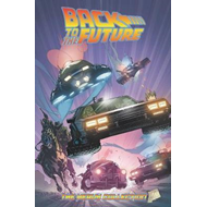 Produktbilde for Back To the Future The Heavy Collection, Vol. 2 (BOK)