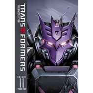 Produktbilde for Transformers: IDW Collection Phase Two Volume 11 (BOK)