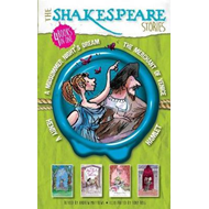 Shakespeare Stories: Henry V, a Midsummer Night's Dream, the (BOK)