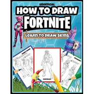 How to Draw Fortnite (BOK)