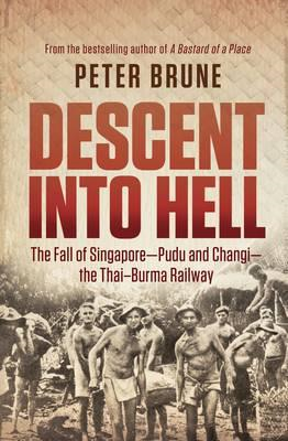 Descent into Hell (BOK)