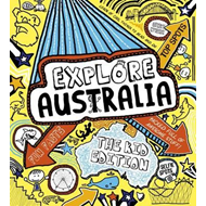 Explore Australia the Kid Edition (BOK)