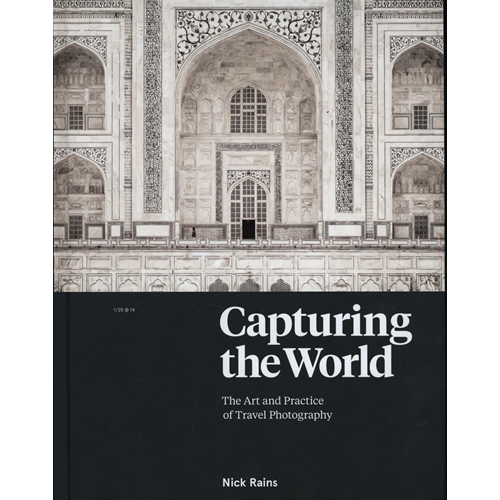 Capturing the World (BOK)