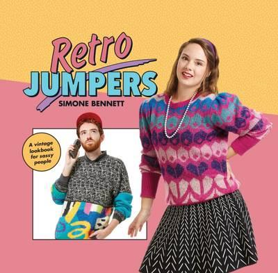 Retro Jumpers (BOK)