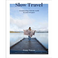 Produktbilde for Slow Travel (BOK)