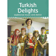 Turkish Delights (BOK)