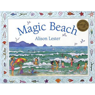 Magic Beach (BOK)