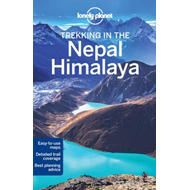 Trekking in the Nepal Himalaya (BOK)