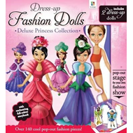Deluxe Princess Collection (BOK)