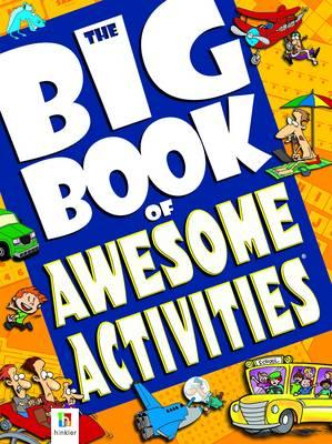 Big Book of Awesome Activities (BOK)