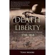 Death or Liberty (BOK)