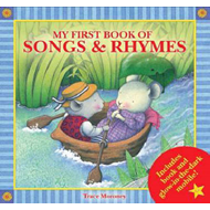 My First Book of Songs and Rhymes (BOK)