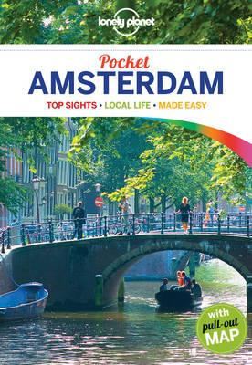 Lonely Planet Pocket Amsterdam (BOK)