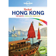 Lonely Planet Pocket Hong Kong (BOK)
