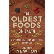 Oldest Foods on Earth (BOK)
