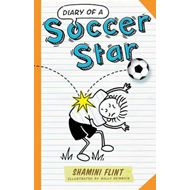 Diary of a Soccer Star (BOK)