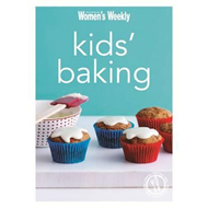 Kid's Baking: Cake Pops, Sweets and Cake-Filled Fun Recipes for Children (BOK)