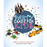 Party Cakes for Kids (BOK)