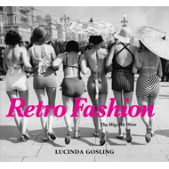 Retro Fashion (BOK)
