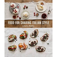 Food for Sharing Italian Style (BOK)