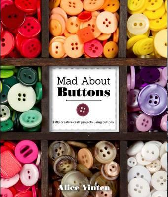 Mad About Buttons (BOK)