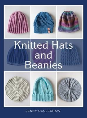 Knitted Hats and Beanies (BOK)