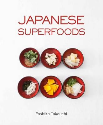 Japanese Superfoods (BOK)