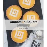 Cinnamon Square Cookbook (BOK)