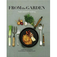 From the Garden: Seasonal Cooking at its Best (BOK)