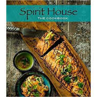 Spirit House, the Cookbook (BOK)