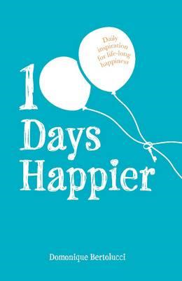 100 Days Happier (BOK)