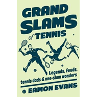 Grand Slams of Tennis (BOK)