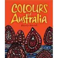 Colours of Australia (BOK)