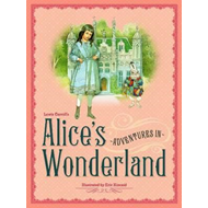 Alice's Adventures in Wonderland (BOK)