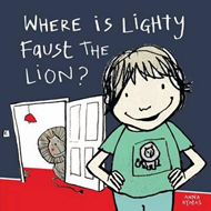 Where is Lighty Faust the Lion? (BOK)