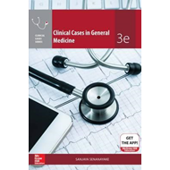 Clinical Cases in General Medicine (BOK)